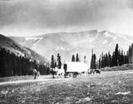 Berthoud Pass Photos